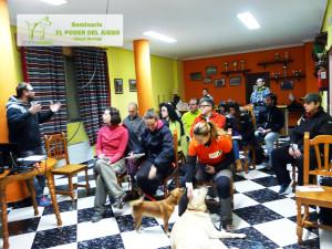 Seminario El Poder del Juego con Alber Garriga
